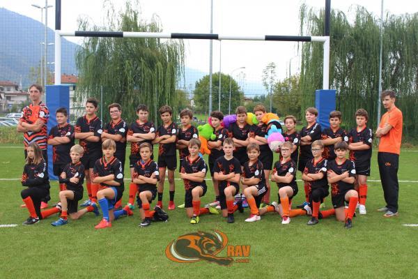 U12 - Stagione 2018-2019